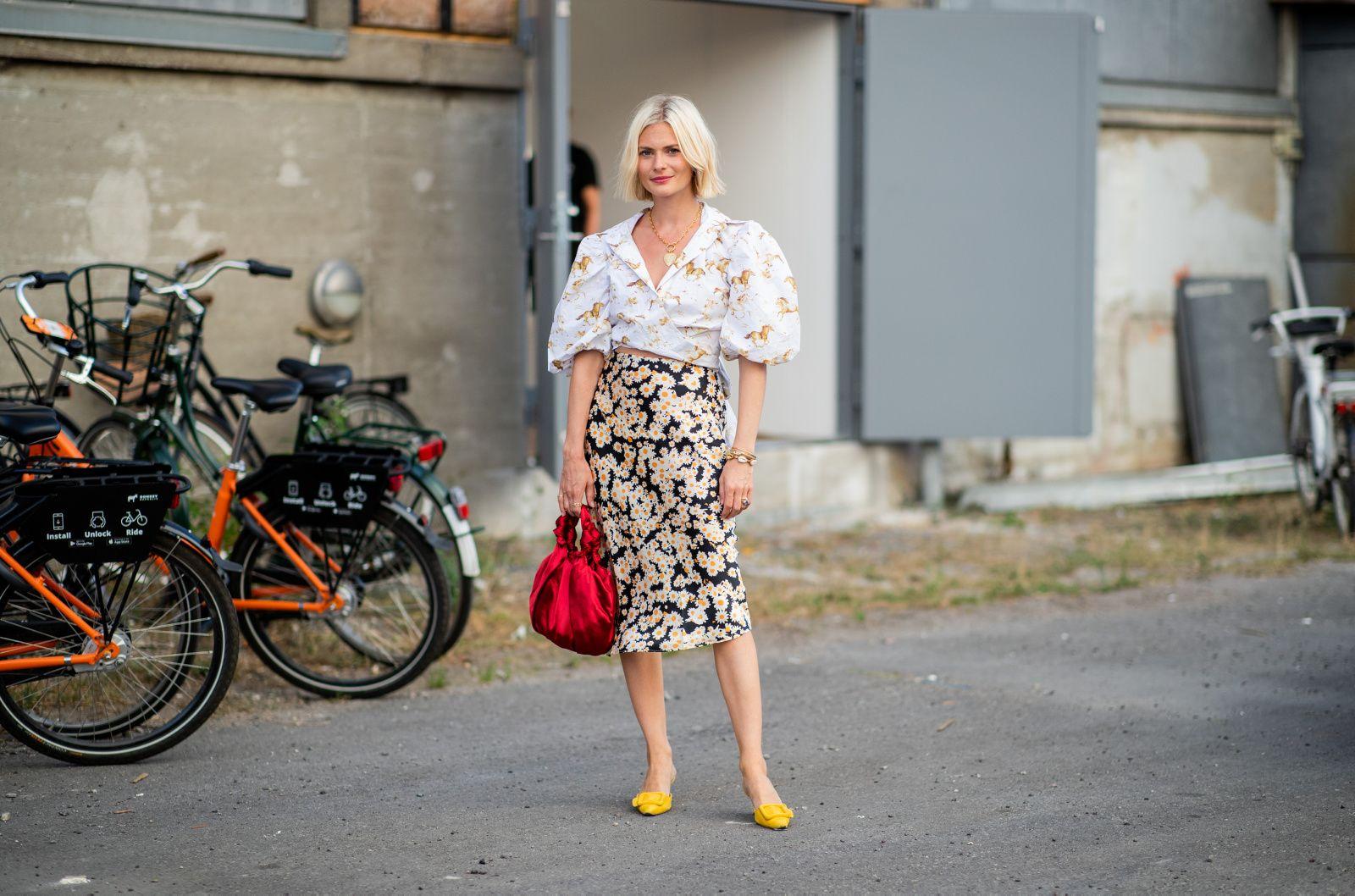 Worst Fabrics To Wear In Summer