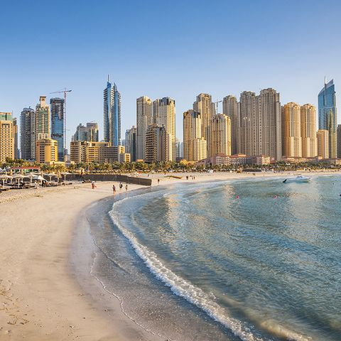 Emirates have launched a sale on flights to Dubai