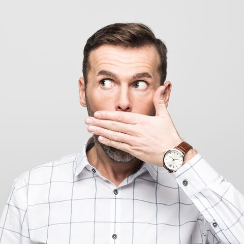 Bad breath: 7 reasons why you might have halitosis