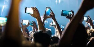 IZA in Concert - Dona de Mim Tour