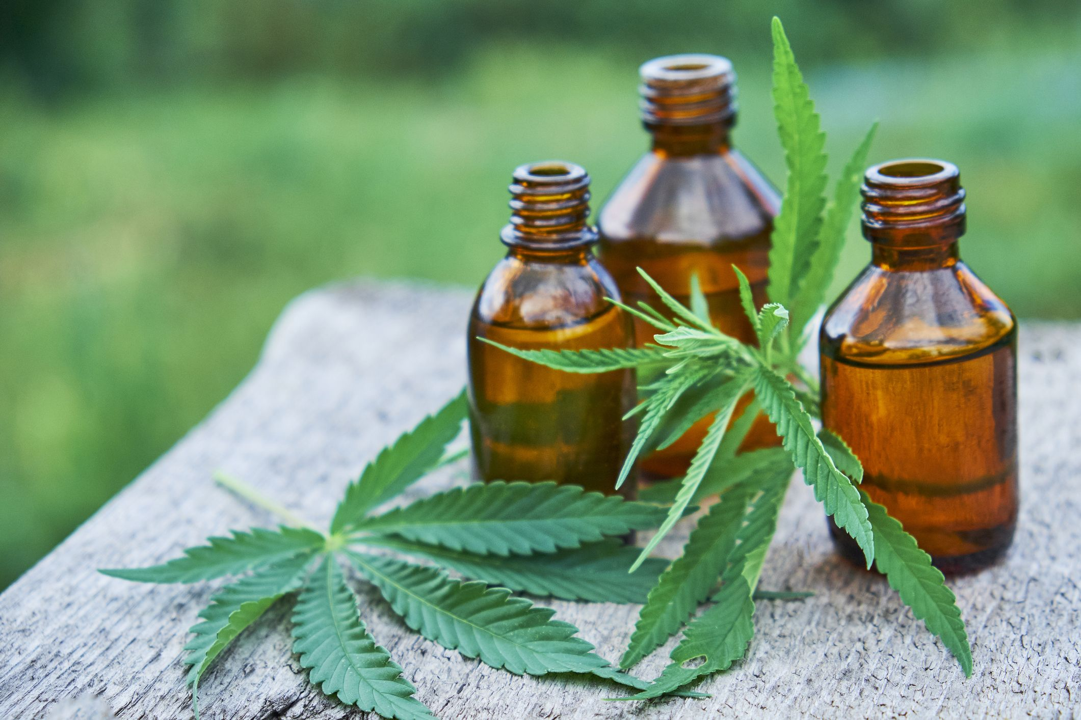 Are Hemp Oil Benefits Real Experts Weigh In