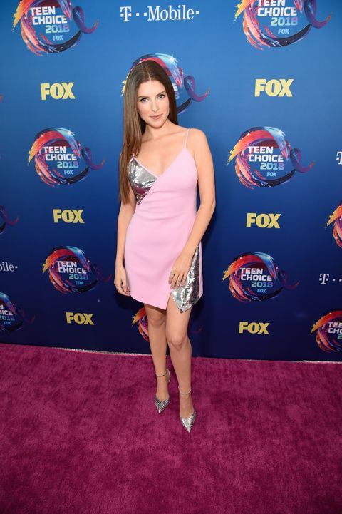 FOX's Teen Choice Awards 2018 - Red Carpet