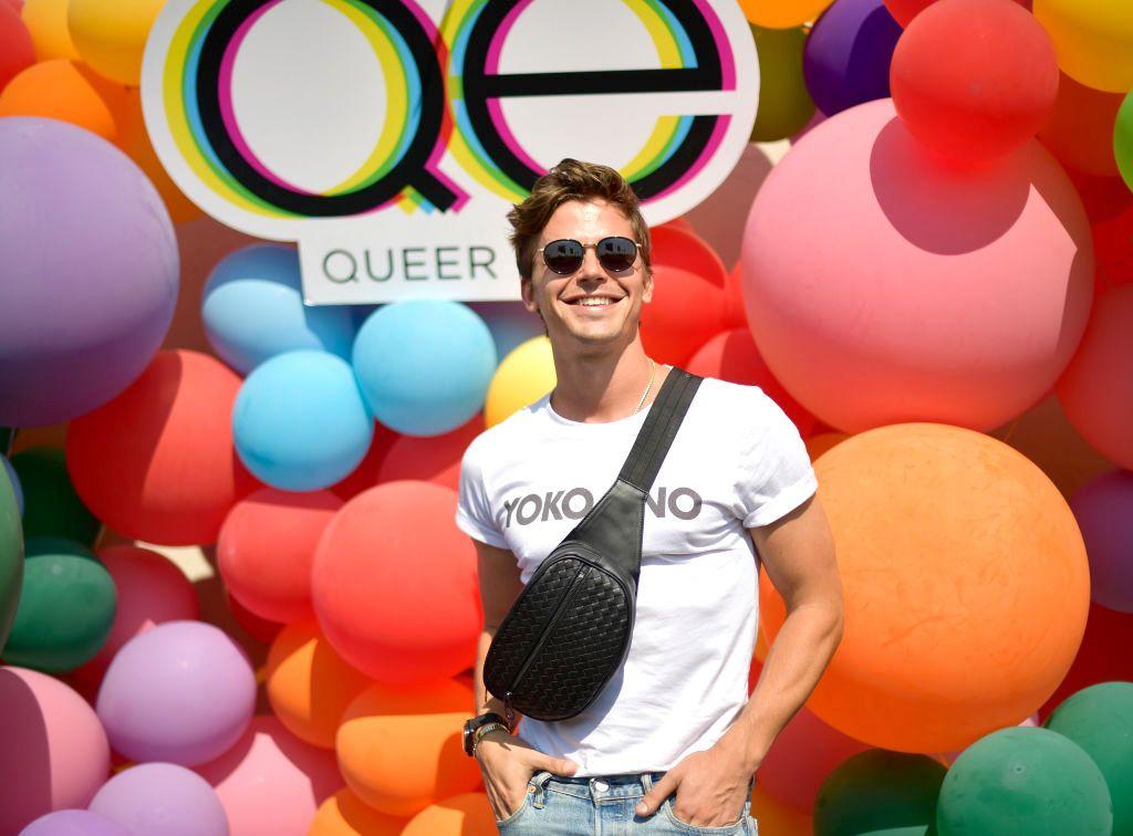 Queer Eye's Antoni Porowski Says You Should Splurge on This One Kitchen Appliance