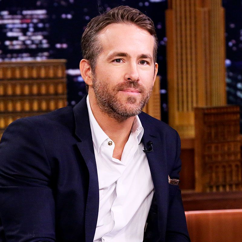 Ryan Reynolds Has Worn Another Perfect Suit And This Is Getting Ridiculous Now