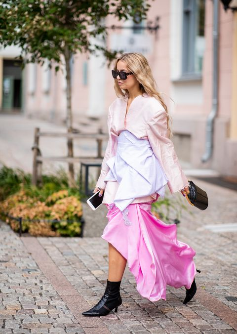 Oslo Fashion Week Street Style SS19