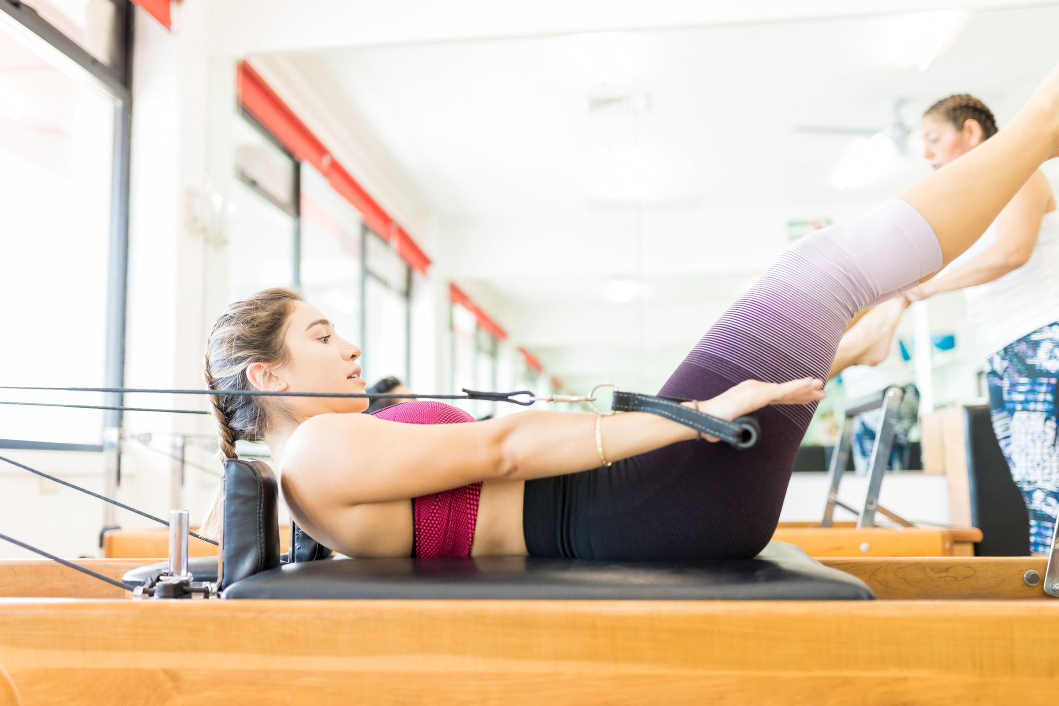 The Best Reformer Pilates Classes in London to Book Now