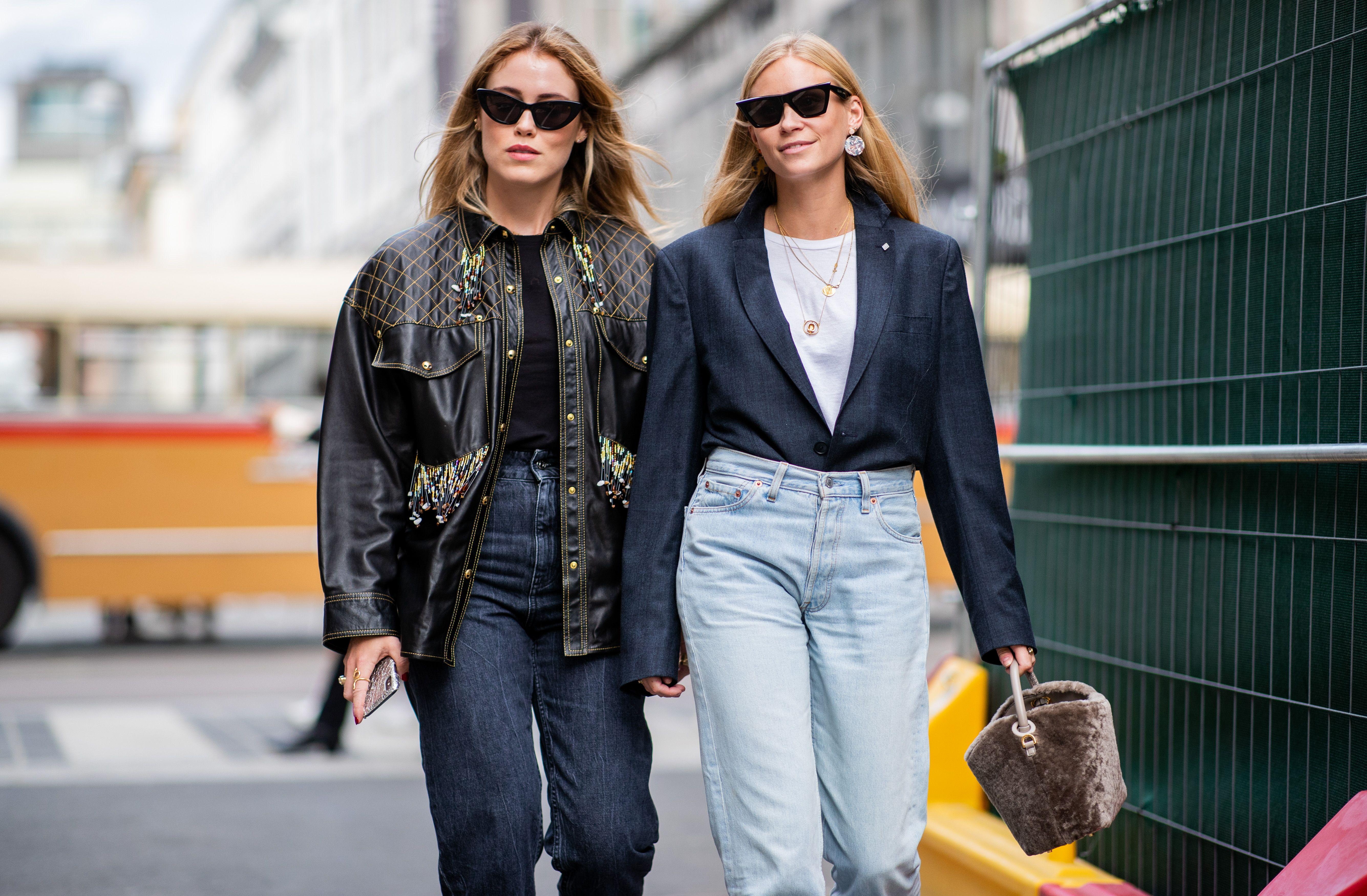 Moda Jeans 2019  8 modelli di jeans bootcut   flare ebbbe7b0733