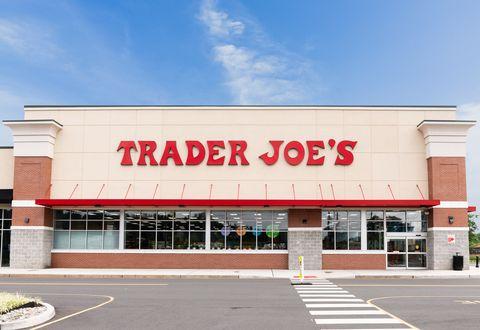 Trader Joe's store in North Brunswick Township, New Jersey