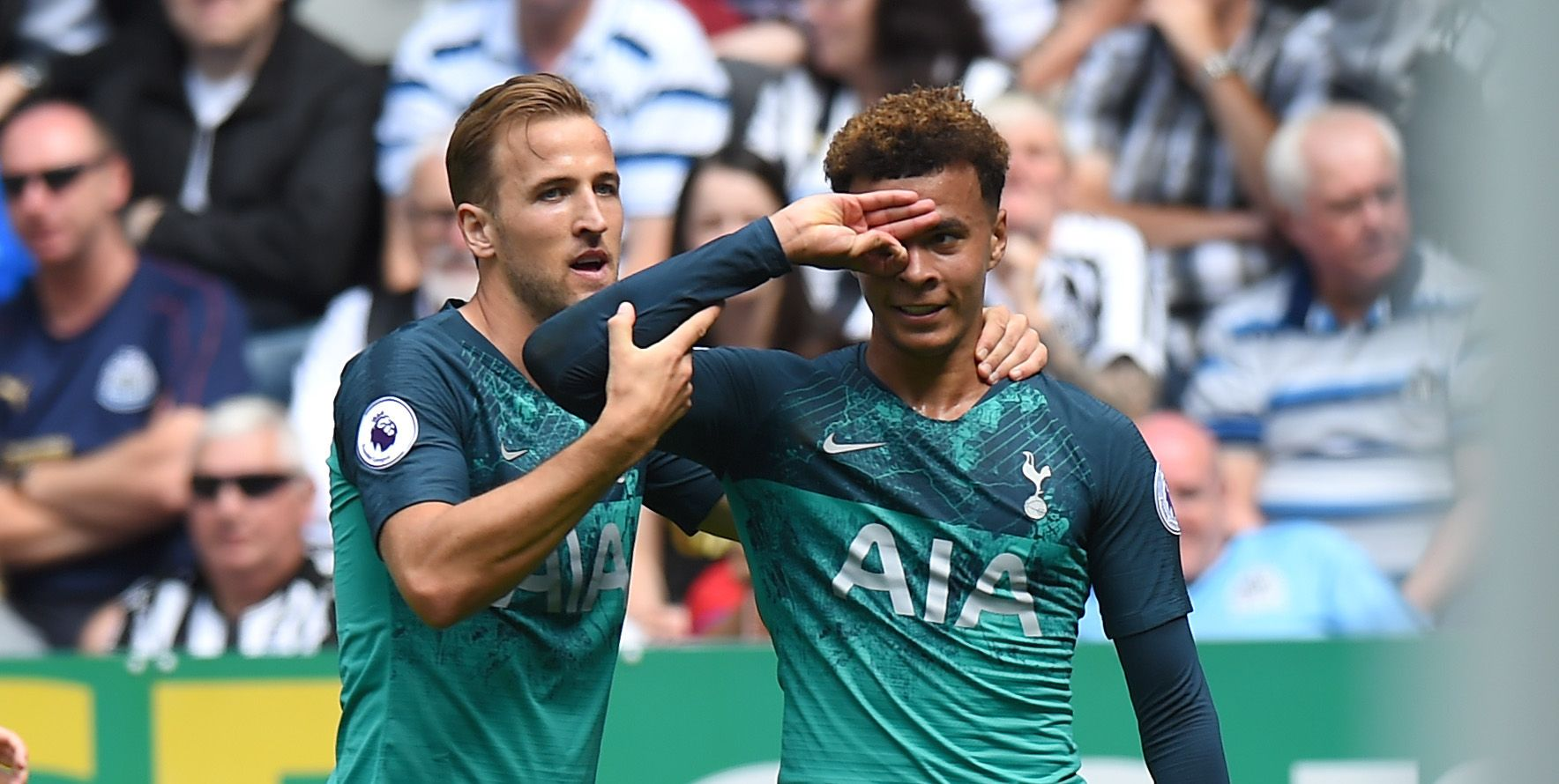 How To Do The Dele Alli Challenge, The Pose That's Ruined Every Photo This  Summer