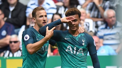 how to do the dele alli challenge the pose that s ruined every