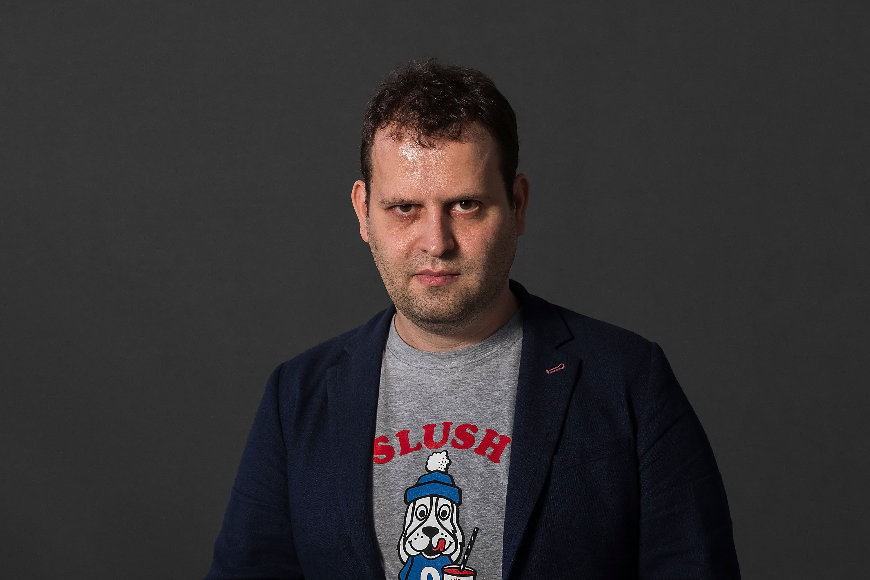 Adam Kay On 'This Is Going To Hurt', Sacha Baron Cohen And Saving The NHS