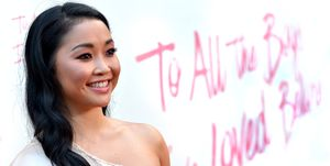 Lana Condor is worried about To All The Boys I've Loved Before sequel backlash