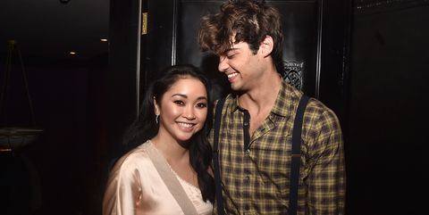 """Screening Of Netflix's """"To All The Boys I've Loved Before"""" - After Party"""