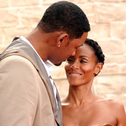 A Timeline Of Will Smith And Jada Pinkett Smiths Marriage