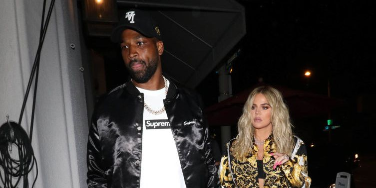 Khloé Kardashian and Tristan Thompson are Reportedly 'Unstable' as Cryptic Instagram Posts Continue