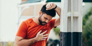 duizeligheid, flauwvallen, hardlopers, hartslag