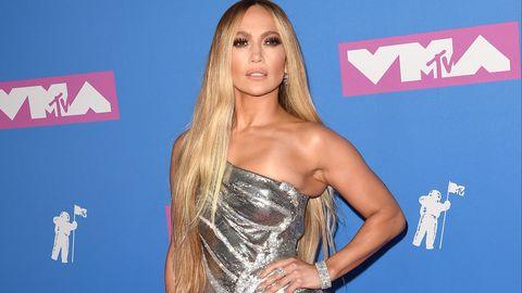 e05ff6db0a Jennifer Lopez s Leggings Line Will Make Your Butt Look So Good