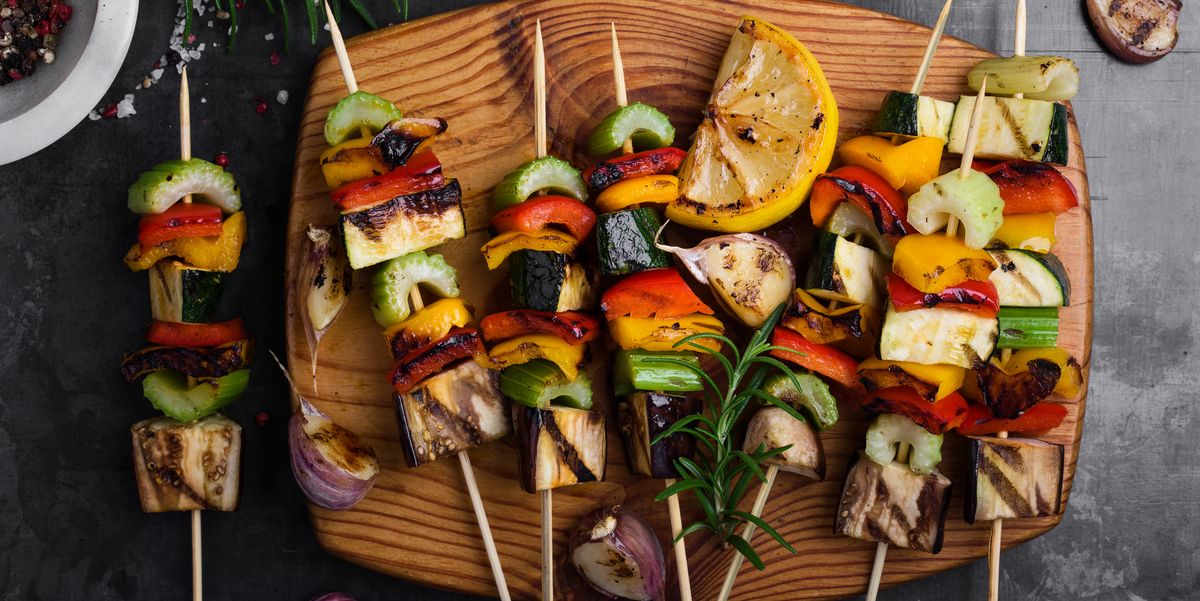 Simple Steps to Grill Delicious Summer Vegetables