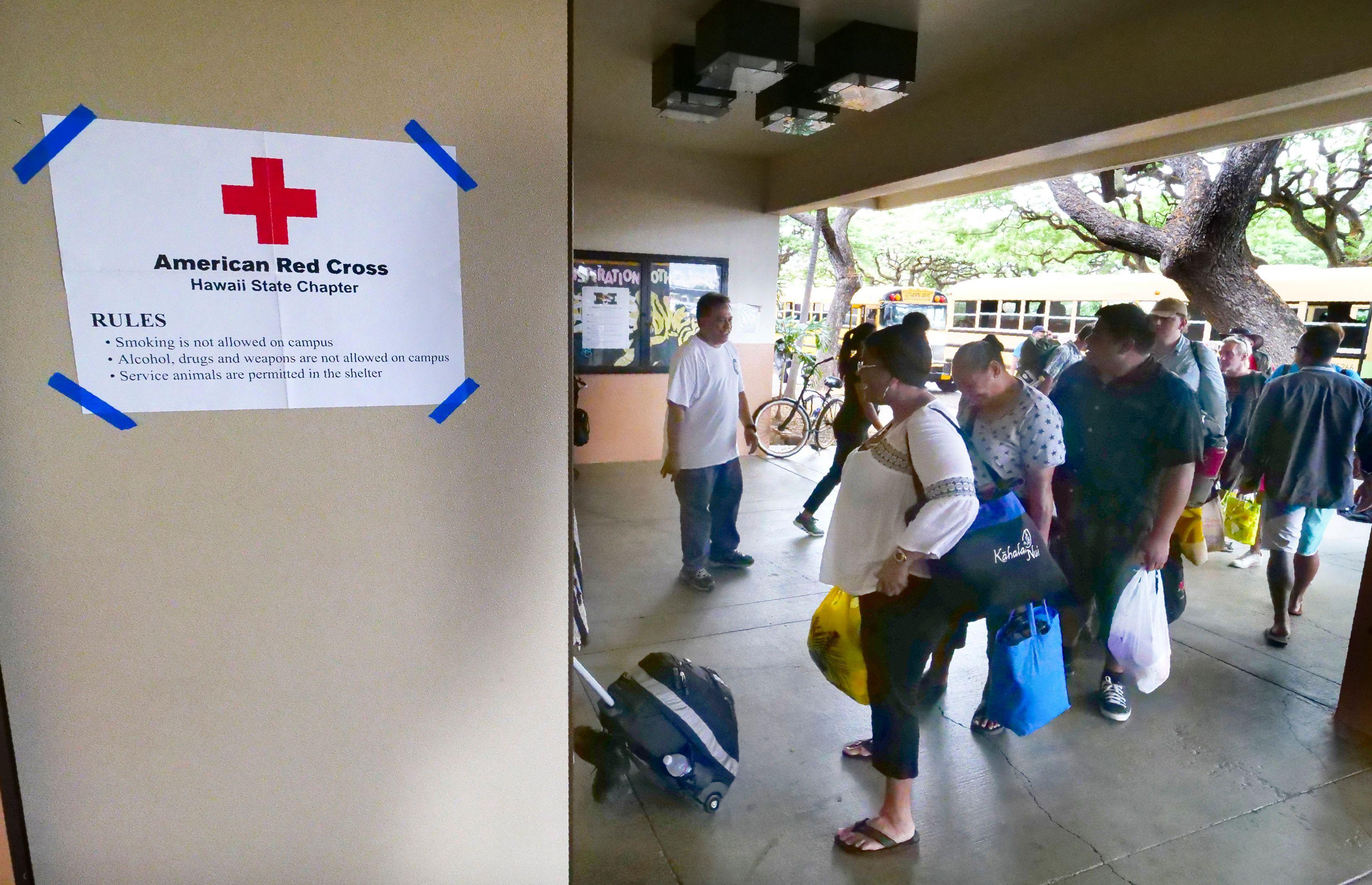 US-WEATHER-HURRICANE-HAWAII-EMERGENCY-environment