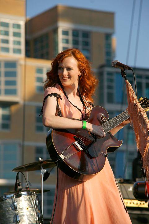 Karen Elson In Concert - June 20, 2010