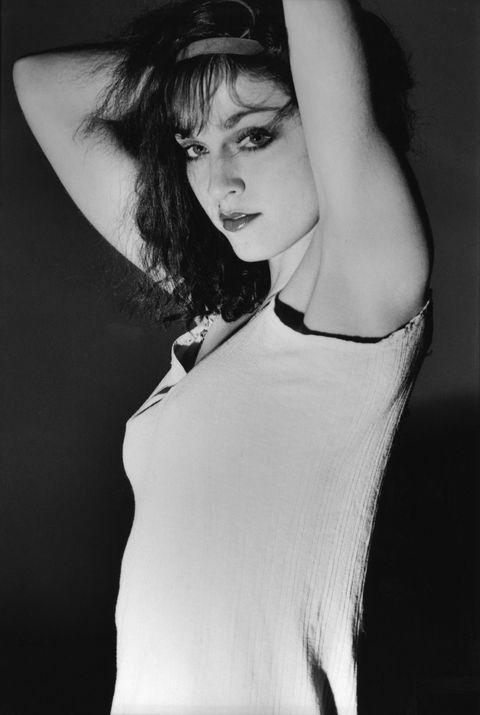 Madonna 60 años