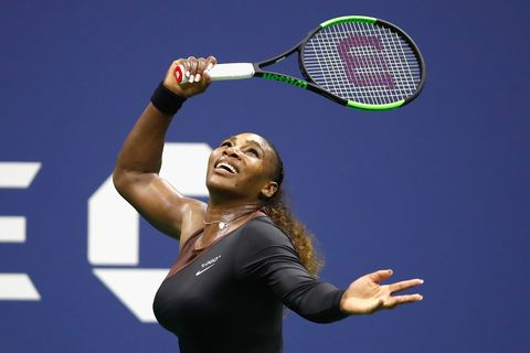2018 US Open - Day 1