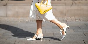 investment shoe - designer shoe