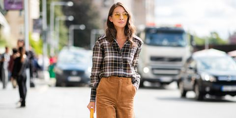 flannel shirt outfit