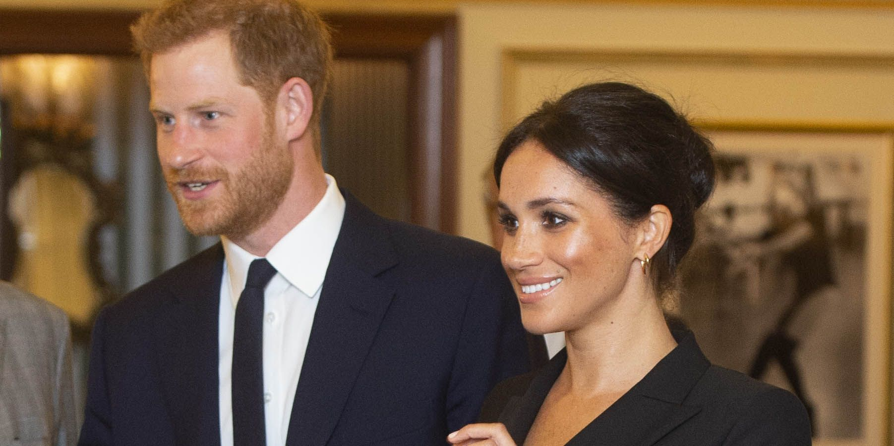Meghan Markle And Prince Harry Will Be Joined By Princes Frederik And  Princess Mary On Australian Tour 60bc2616d