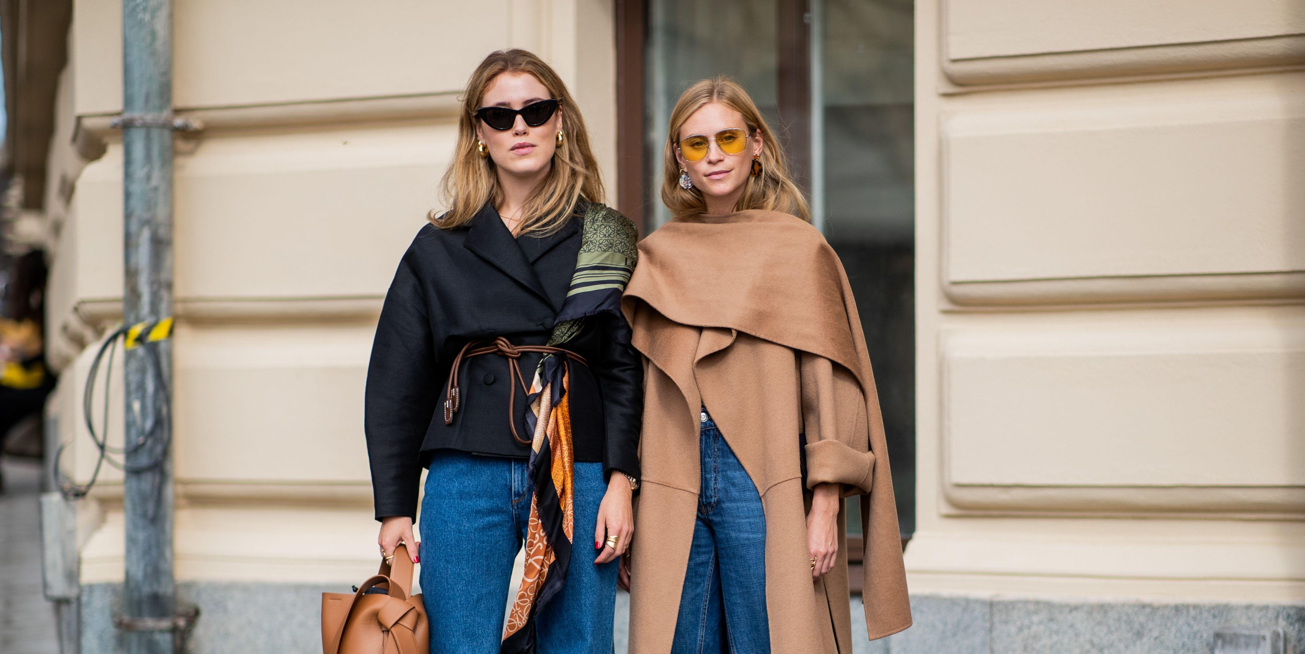Jeans, trends jeans, jeans 2018, jeans winter 2018, jeans trends, jeans trends winter 2018