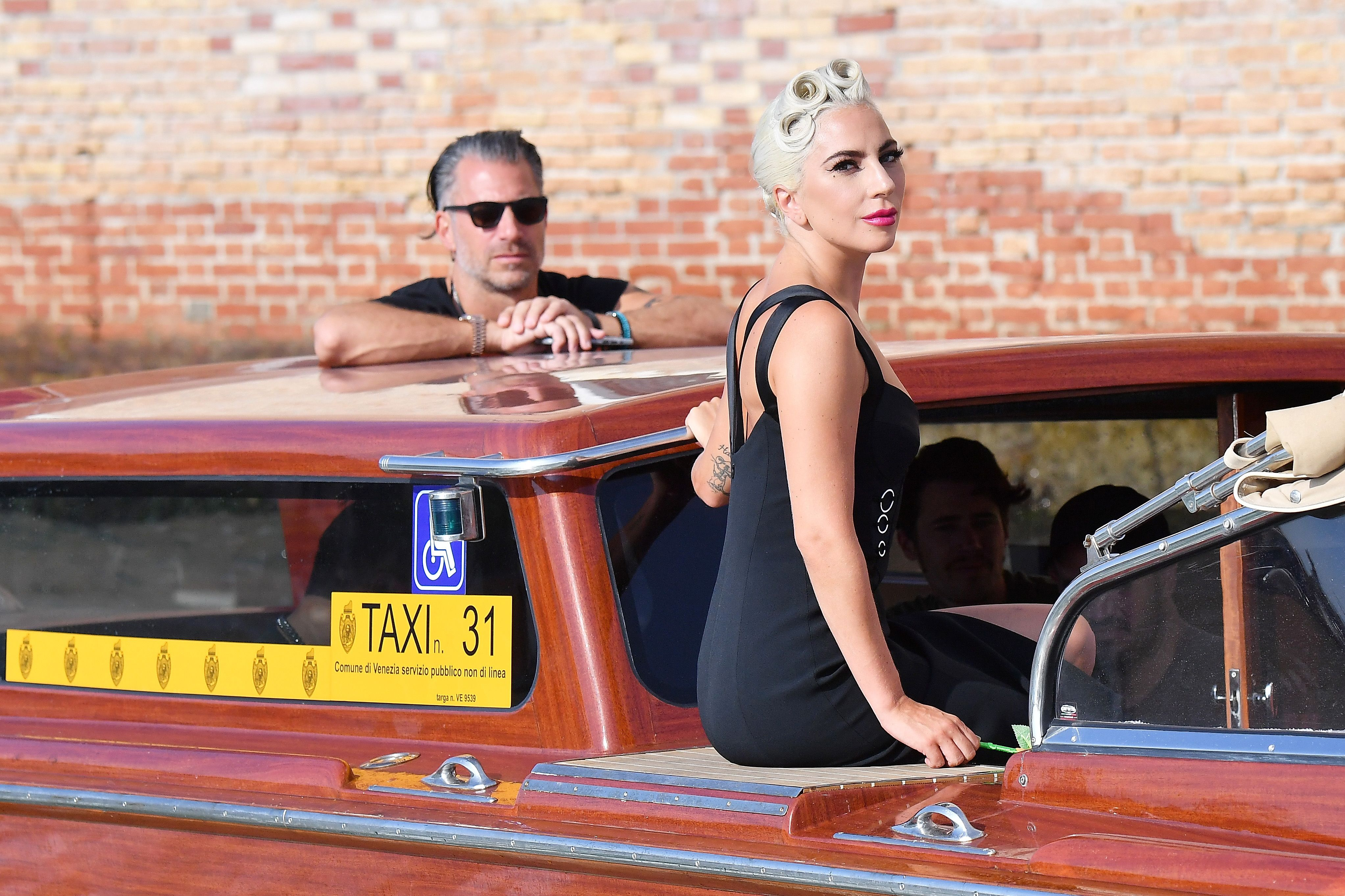 Lady Gaga and Christian Carino Have Split and Ended Their