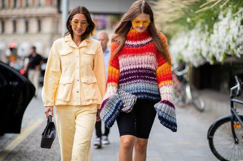 Mode trend herfst/winter 2018