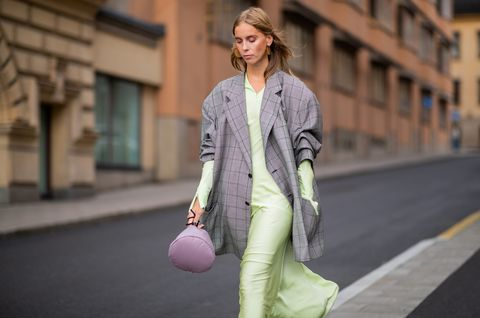 Day 3 - Street Style - Stockholm Runway SS19