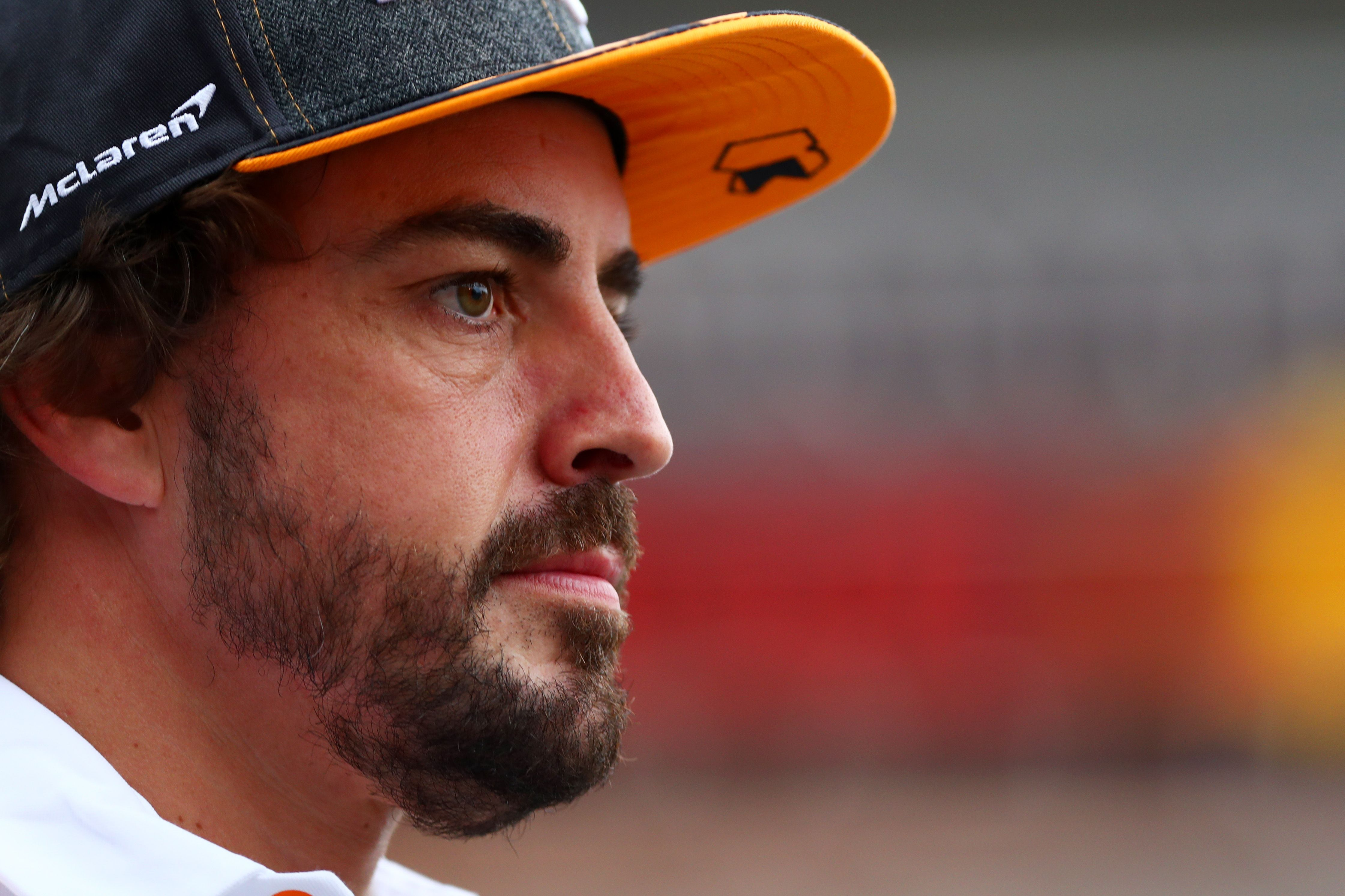 Fernando Alonso and McLaren Have Finally Called Quits