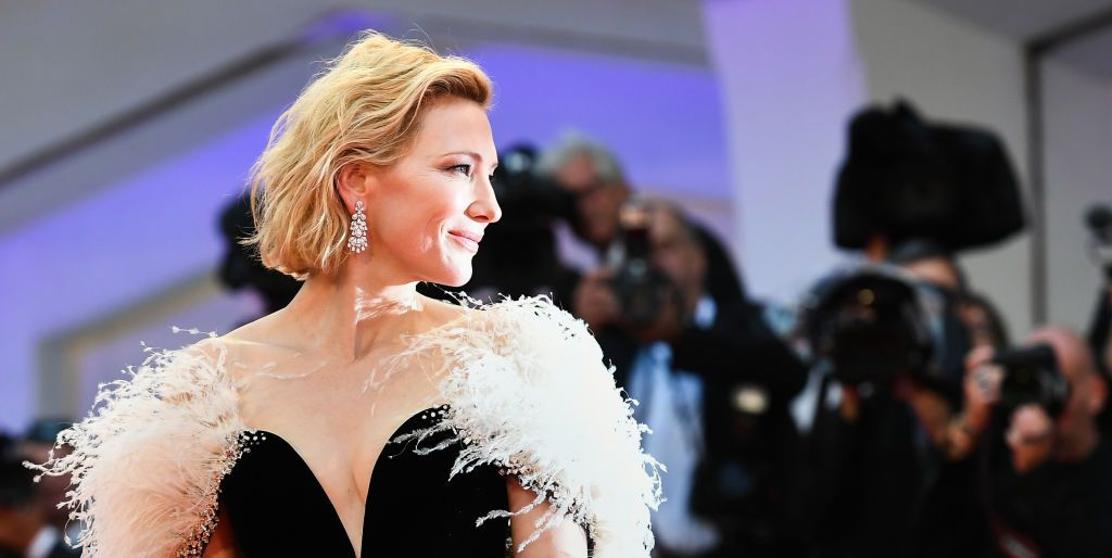 The Most Gorgeous Red Carpet Looks From the 75th Venice Film Festival