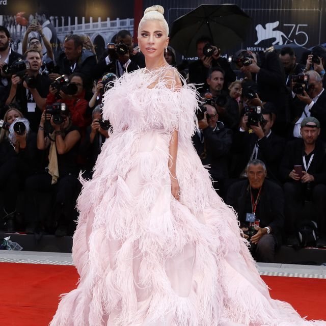 c14d0cb5eac Lady Gaga's Best Style Moments - Lady Gaga Outfits and Best Fashion ...