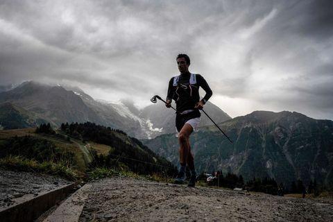 Outdoor recreation, Mountainous landforms, Hiking equipment, Mountain, Recreation, Mountain range, Ultramarathon, Fell, Adventure, Running,
