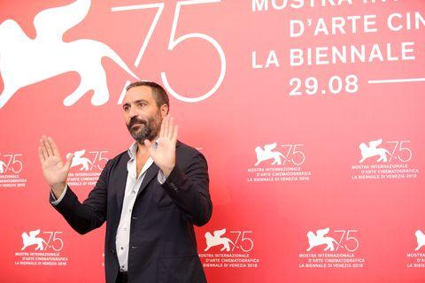 My Brilliant Friend (L'Amica Geniale) Photocall - 75th Venice Film Festival