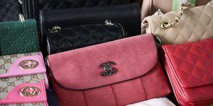 Thai Customs Announced Destruction Of Counterfeit Goods