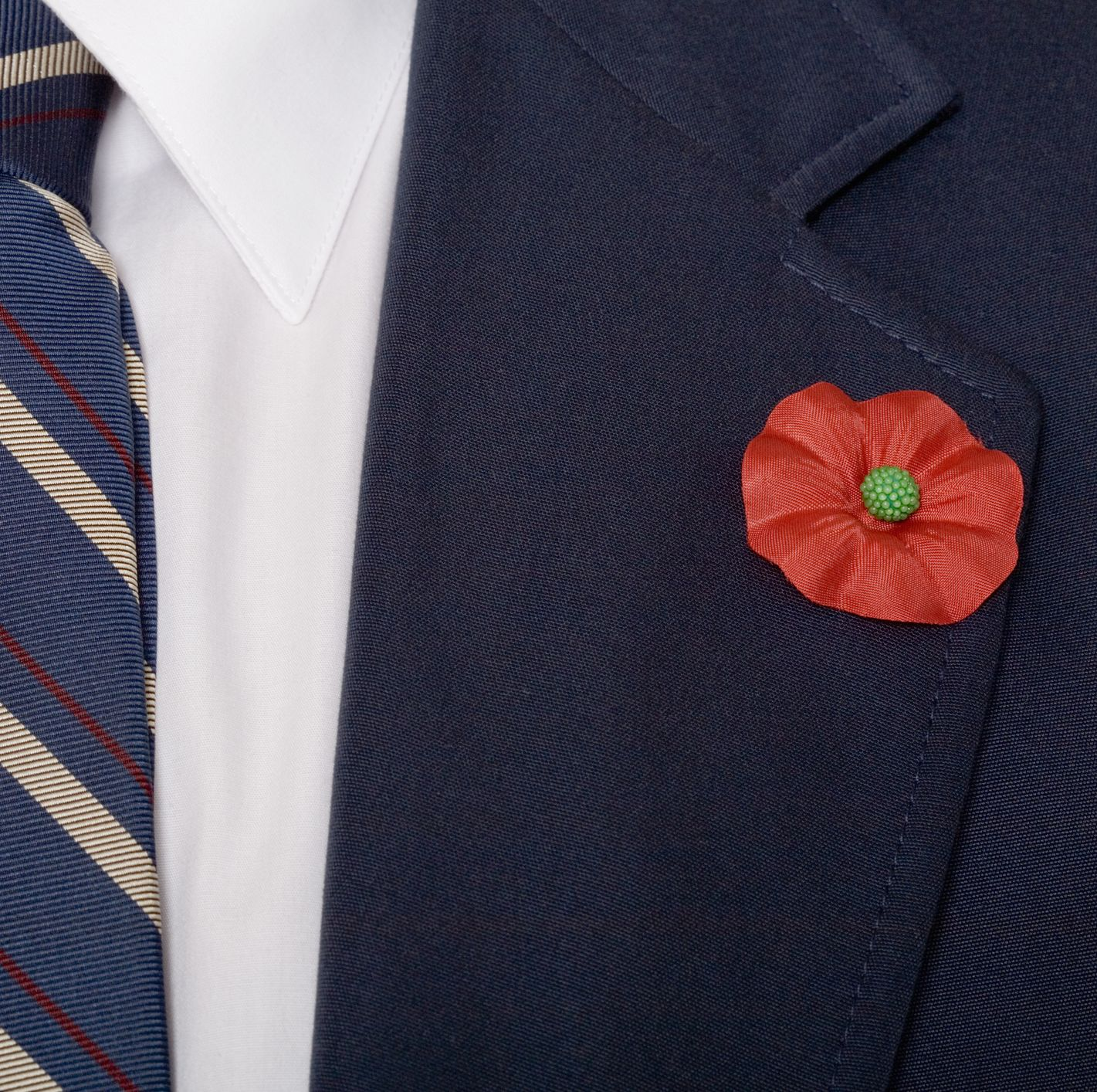 Everything You Need to Know About the Symbolism Behind Memorial Day Poppies