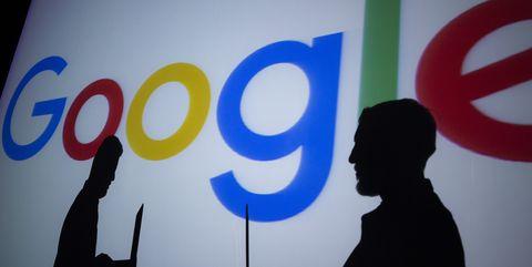 Google Technology Company