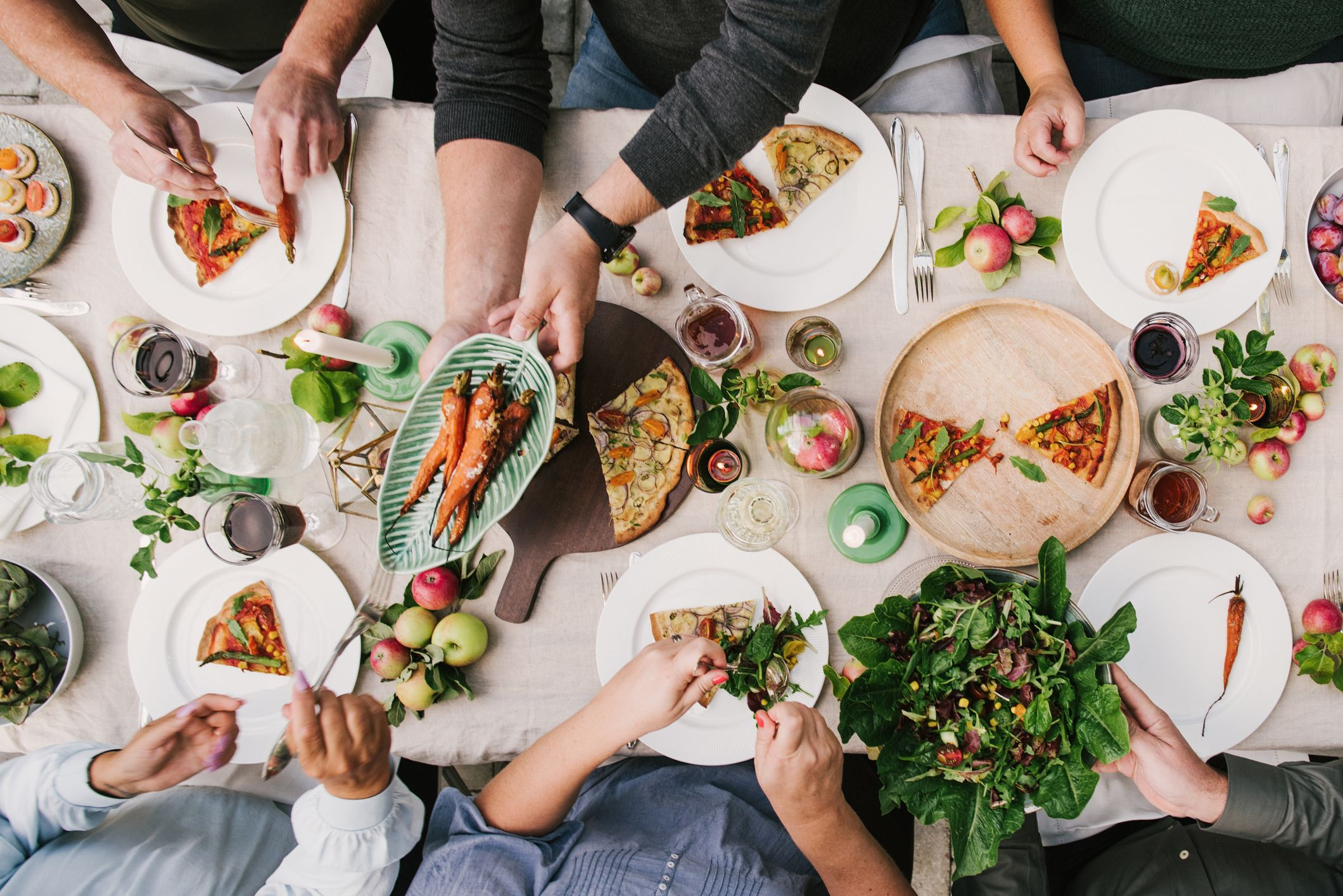 How to Pull a Party Together in Under 30 Minutes