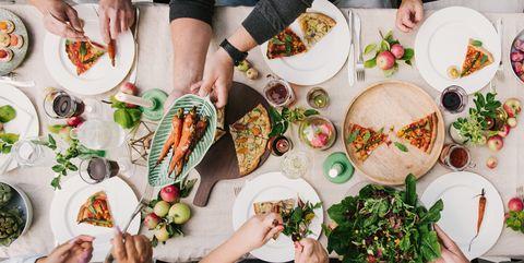 Meal, Food, Dish, Cuisine, Finger food, Vegetarian food, Side dish, appetizer, Brunch, Comfort food,