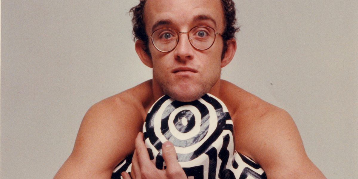 Keith Haring in NYC