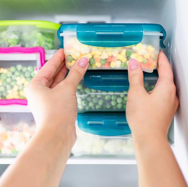 フードロスを減らす冷蔵庫の賢い使い方 | ELLE gourmet [エル・グルメ]