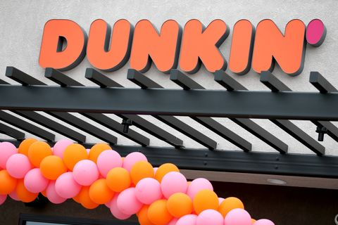 NEW DUNKIN' STORE OPENS IN CONCORD