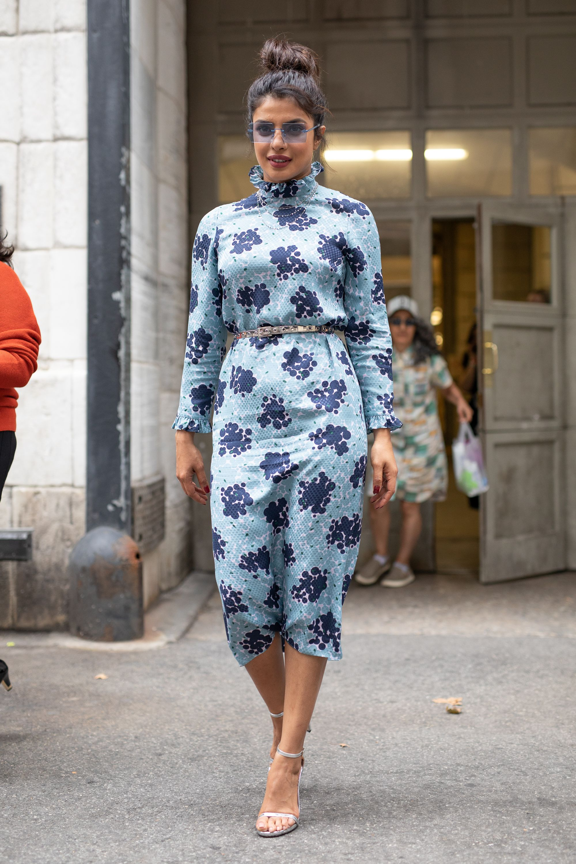 Priyanka Chopra Style Photos - Priyanka Chopra Best Outfits