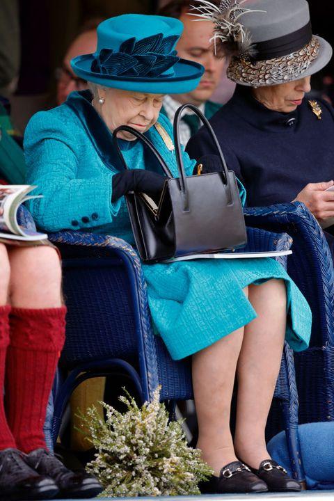 Royal Family Hats Quiz
