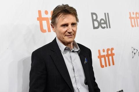 2018 Toronto International Film Festival -