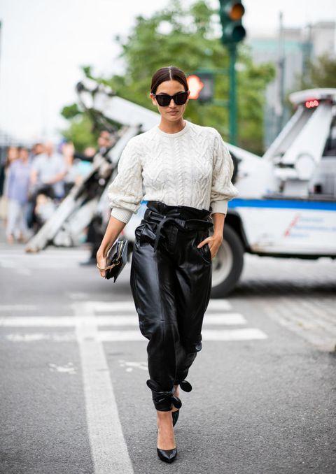 Lily Aldridge Victoria's Secret personal style